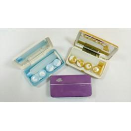 Дорожный набор для контактных линз К11