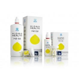 Hidro Health  H2O2
