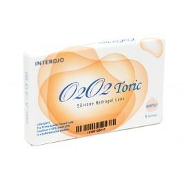 O2O2 toric