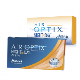 Air Optix Night & Day