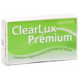 Clear Lux Clariti